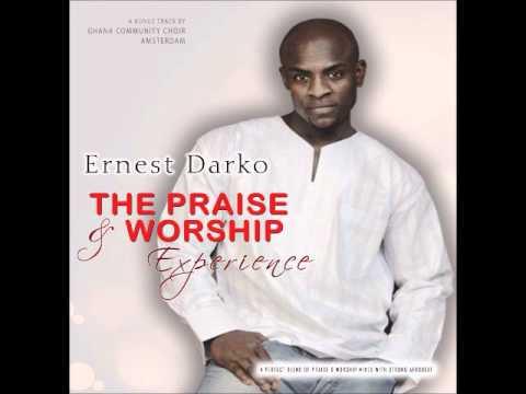 Ernest Darko - African Praise Medley