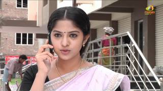Edhureetha Serial on 25-04-2012 (Apr-25) Maa TV