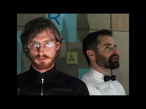 Neutra Face : An Ode On A Typeface  (A Bearded Poker Face Parody)