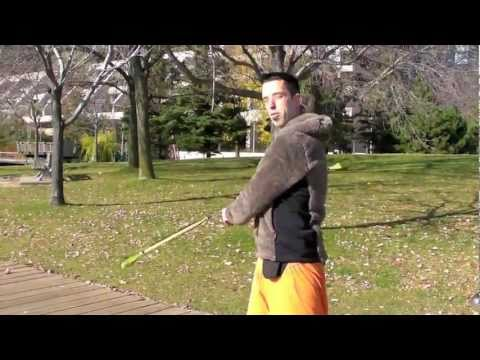 Choosing Your First Poi: Length, Weight, and Grip (Poi Equipment Tutorial)