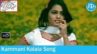 Kammani Kalala Song -  Holidays
