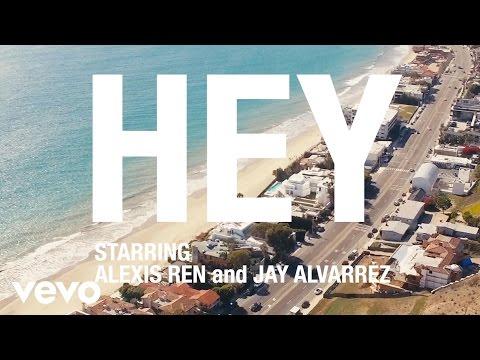Hey (Feat. Fais)