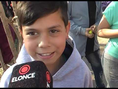 Así se festejó el Día del Niño en los barrios de Paraná