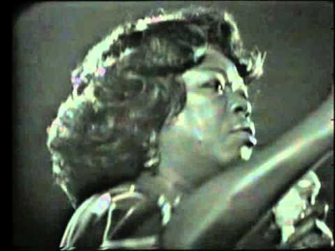 "Sarah Vaughan ""Summertime"" (Cascais Jazz, 1973)"