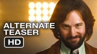 Anchorman: The Legend Continues Alternate Teaser (2012) Will Ferrell Movie HD