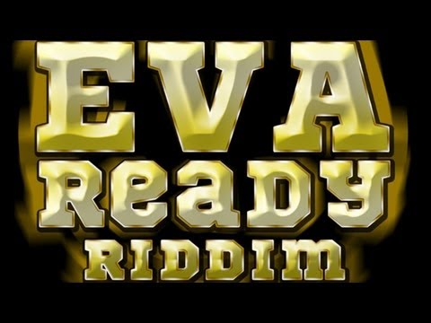 Instrumental [Eva Ready Riddim - Fresh Ear Productions] August 2012