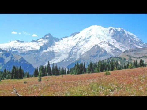 Blue Ridge Mountains- Fleet Foxes