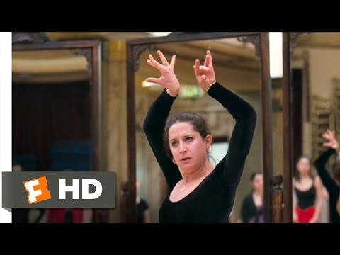 Happy-Go-Lucky (6/11) Movie CLIP - We Got Flamenco! (2008) HD