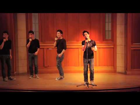 Don-t Stop Believing - Glee - cover