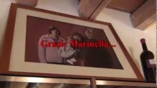 Signora Marinella#8217;nın Corte Sant#8217;Alda Amarone Della Valpolicella#8217;sı