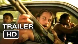 The Baytown Outlaws Official Trailer (2012) - HD Movie