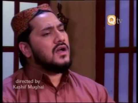 URDU NAAT(Hosho Hirad Sai)ZULFIQAR ALI IN QTV.BY   Naat E Habib