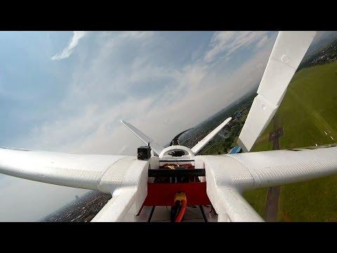 Mini Talon & X-UAV TALON FPV with lazy owner become disaster - UCHQc22t_e8i5ITkIivQg7Ww