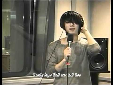 [Eng Sub] 110613 Super Junior Heechul Live on Youngstreet - You to You by Lee Seung Hwan