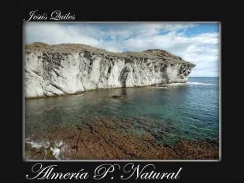 """""""ALMERÍA, PARQUE NATURAL 1"""", Parque Natural Cabo de Gata - Nijar, Almería, Spain : Fotos y musica."""
