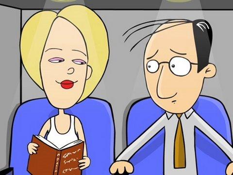 Eli-s Dirty Jokes - Episode 5 - Nice to Meet You