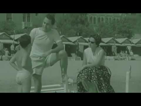 SPOT ISTITUZIONALE CINECITTA' LUCE / TELECOM