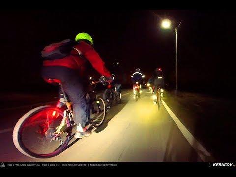 VIDEOCLIP Miercurea Bicicletei / tura 15 noiembrie 2017 [VIDEO]