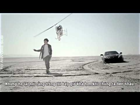 [TAS][Vietsub] Tablo - Tomorrow (ft. Taeyang) [HD]