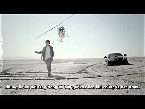 [TAS][Vietsub] Tablo - Tomorrow (ft. Taeyang) [HD]