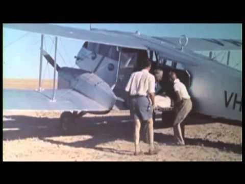 Royal Flying Doctor Service of Australia, Cairns, Queensland