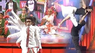 Dhee 6 The Ulmate Dance 08-01-2013 ( Jan-08) E TV Episode, Telugu Dhee 6 The Ulmate Dance 08-January-2013 Etv  Serial