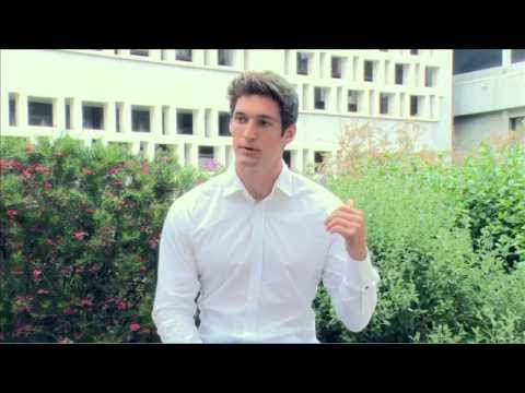 Témoignage des parrains du programme d'ouverture sociale OSE l'ISAE
