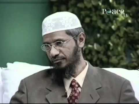Some Sunnah Of Eid - Dr Zakir Naik. (It Will Insha'Allah Helps you in 2011,2012,2013..etc)