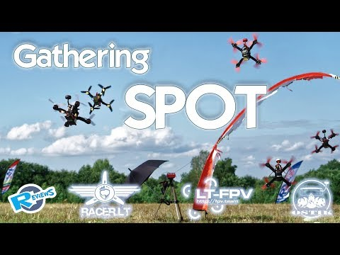 Gathering FPV Race in Lithuania - UCv2D074JIyQEXdjK17SmREQ