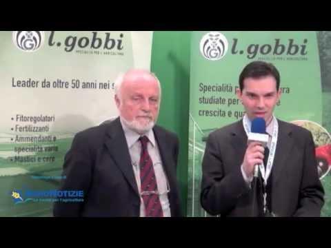 Cos'è l'Agricoltura Sostenibile - L. Gobbi