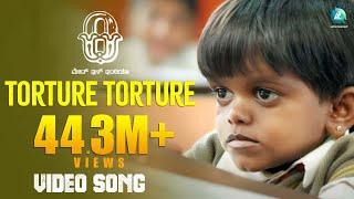 Zero - Torture Torture Song  Full Video Song  Putani Puntru Madhusudhan  New Kannada