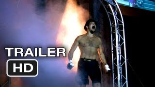 Fightville Official Trailer - Documentary (2012) HD Movie