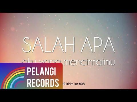 Kau Tak Punya Hati (Video Lirik)