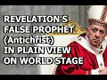 SEPT 13, 2015 -- [Feast of Trumpets] : ---SIGNS of  7 Year Tribulation