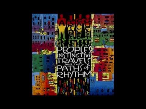 People's Instinctive Travels and the Paths of Rhythm (Full Album)