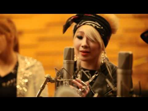 2NE1 - LONELY ~Orchestra Version~