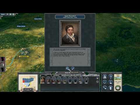 Napoleon : Total War HD Peninsular Campaign Part 1