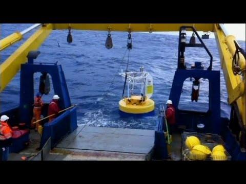 euronews science - L'accelerazione dell'acqua