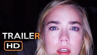 Unfriended 2: Dark Web Official Trailer #1 (2018) Horror Movie HD