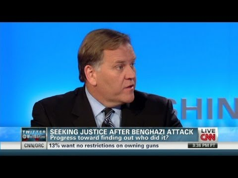 Seeking justice after Benghazi attack 12/19/2012
