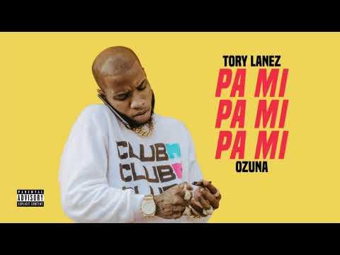 Tory Lanez & Ozuna - Pa Mí