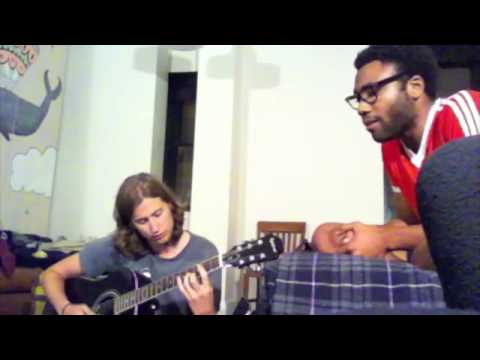 Childish Gambino - Got This Money with Donald Glover (Acoustic Hotel Version)