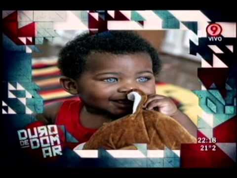 Duro de Domar - TV compacta 01-02-11