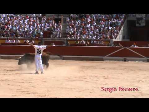 Concurso de Recortes SAN FERMIN 2012