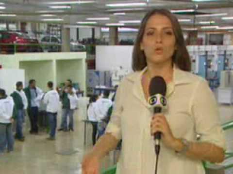 Olimpíada do Conhecimento em destaque - TV Globo DFTV