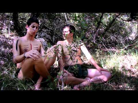 MAN vs WILD Bear Grylls la sfida Foreste Casentinesi