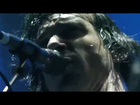 Gojira - Flying Whales (Live at Vieilles Charrues Festival 2010)