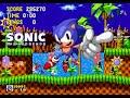 Sonic 1 (Sega Genesis) Good Ending