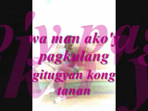 kinsa siya by luz loreto with lyrics