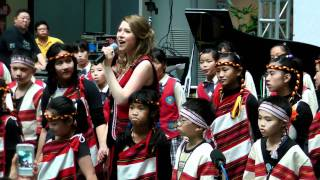 The Moon Represents My Heart - Hayley Westenra 海莉 月亮代表我的心
